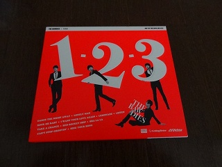 THE BAWDIES『1-2-3』.jpg